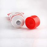 Сьедобная интимная смазка на водной основе вишневая 100 mg, фото 5
