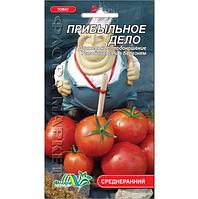Томат Прибыльное дело высокорослый ранний, семена 0.1г