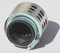 Фильтр нулевого сопротивления Диаметр 42 с колпаком