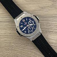 Наручные часы механические Hublot Geneve Big Bang 812692 Silver-Black