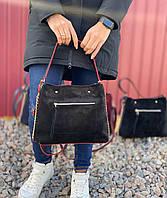 Женская сумка шоппер, фото 1