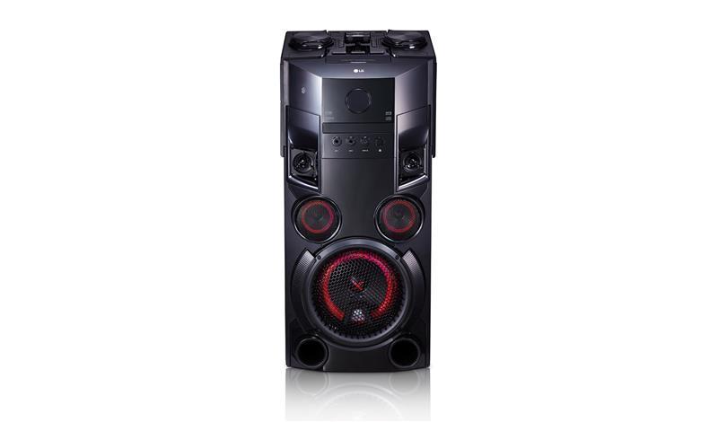 Минисистема LG X-Boom OM6560