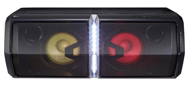 Аудиосистема LG XBoom FH6