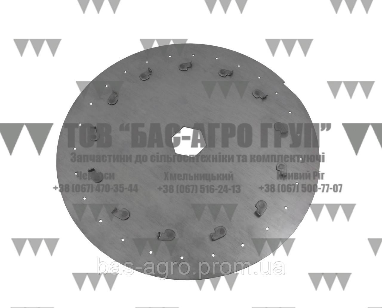 Диск высевающий (свекла), G10121420 Gaspardo аналог