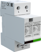 ПЗІП Citel DS132VGS-230/G