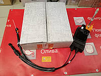 Куліса переключення КПП Renault Duster (Original) -341088903r, фото 1