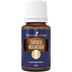 """Эфирная смесь """"Священная гора"""" (Sacred Mountain) Young Living 15мл"""