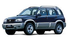 Suzuki Escudo (1998-2005)