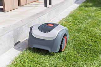 Газонокосарка-робот AL-KO Robolinho® 500 E, фото 3