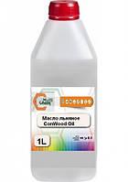 Олія для деревини ConWood Oil, 1 л. Масло льняное для древесины.