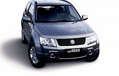 Suzuki Escudo (2005-2012)