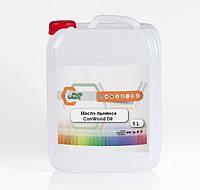 Масло льняное для древесины. ConWood Oil, 5 л./Олія льняне для деревини ConWood Oil, 5 л