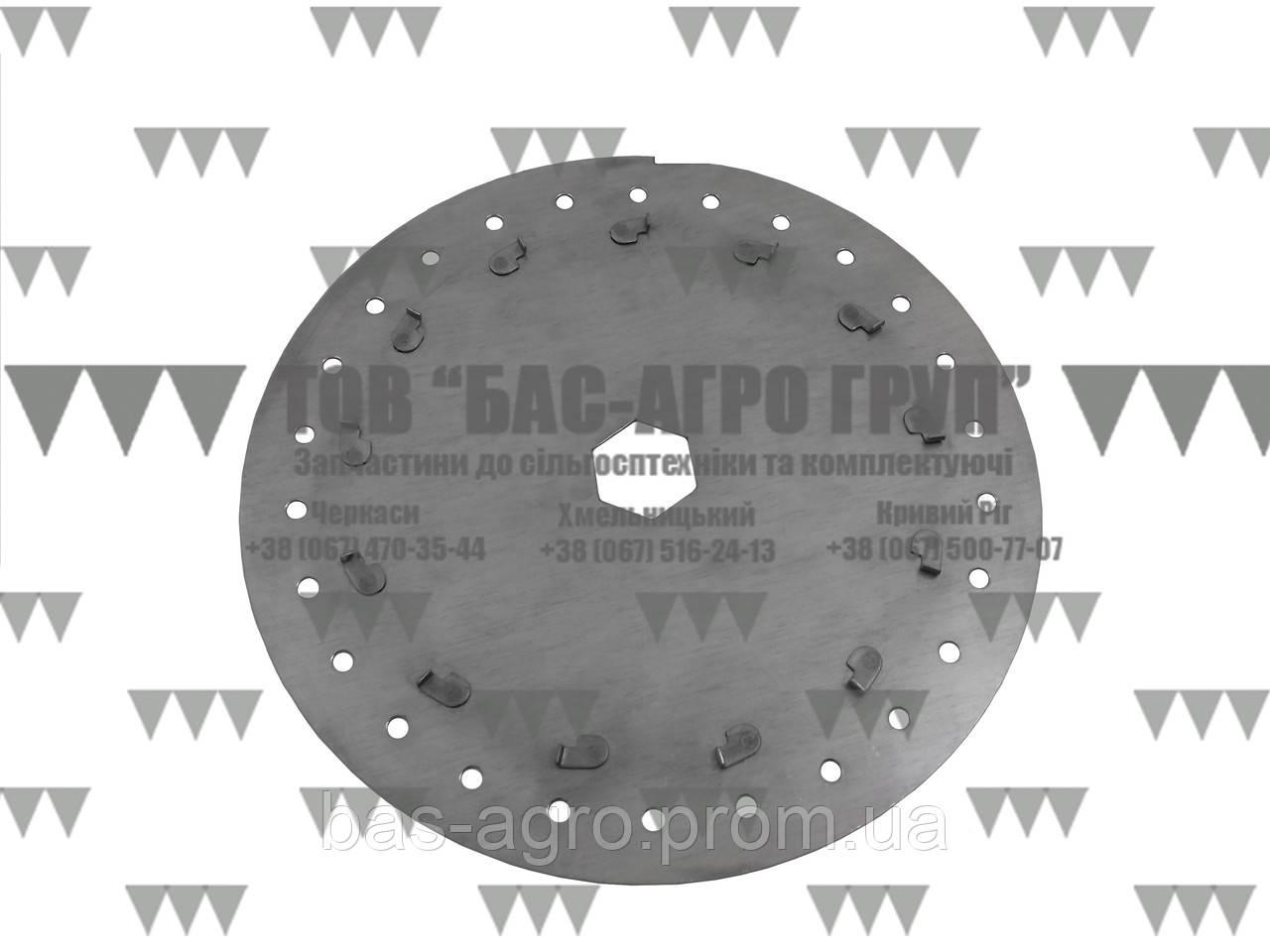 Высевающий диск Gaspardo G22230045 аналог