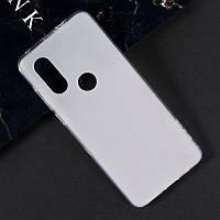 Чехол Soft Line для Motorola Moto One Vision силикон бампер матовый