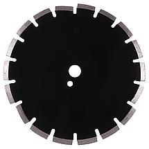 Круг алмазний відрізний 1A1RSS / C1S-W 300x2,8 / 1,8x10x25,4-18 F4 Sprinter Plus, фото 2