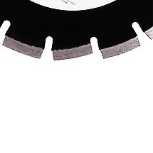 Круг алмазний відрізний 1A1RSS / C1S-W 300x2,8 / 1,8x10x25,4-18 F4 Sprinter Plus, фото 3