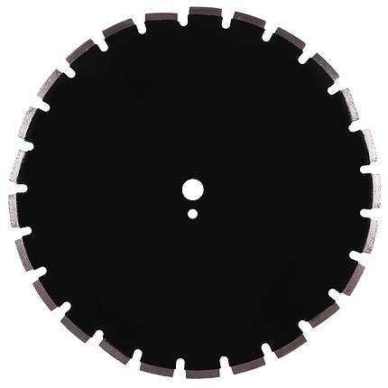 Круг алмазний відрізний 1A1RSS / C1S-W 450x3,8 / 2,8x10x25,4-25 F4 Sprinter Plus, фото 2