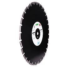 Круг алмазний відрізний 1A1RSS / C1S-W 500x3,8 / 2,8x10x25,4-30 F4 Sprinter Plus, фото 3