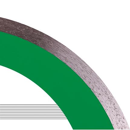 Круг алмазний відрізний 1A1R 250x1,6x10x25,4 Granite, фото 2