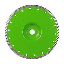 Круг алмазний відрізний 1A1R Turbo 230x2,6x9x22,23 / F Elite Active, фото 2