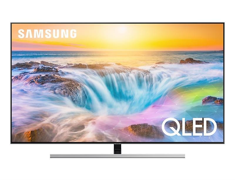 Телевизор Samsung QE65Q80RAUXUA