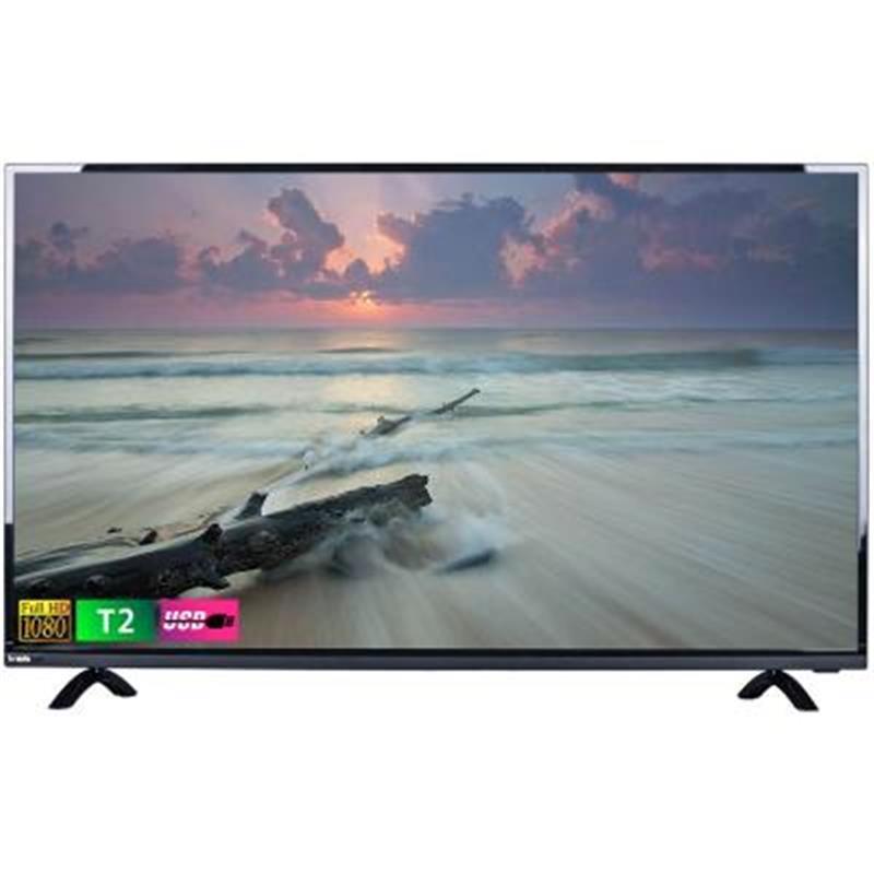Телевизор Bravis LED-49E6000 + T2