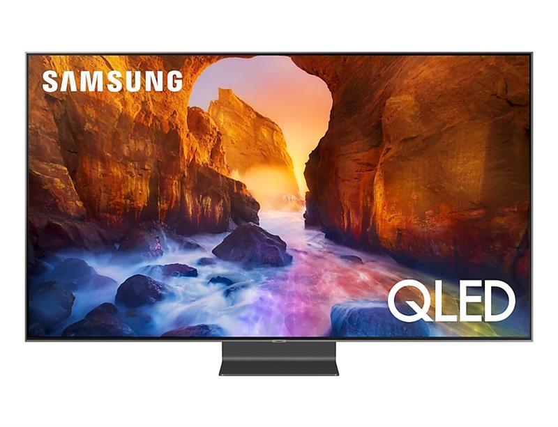 Телевизор Samsung QE65Q90RAUXUA