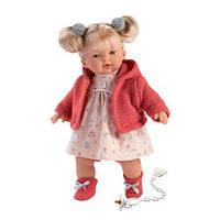 Кукла Llorens плачущая  Айтана 33см (33110 )