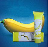 Сьедобная интимная смазка на водной основе банановая 30 mg, фото 2