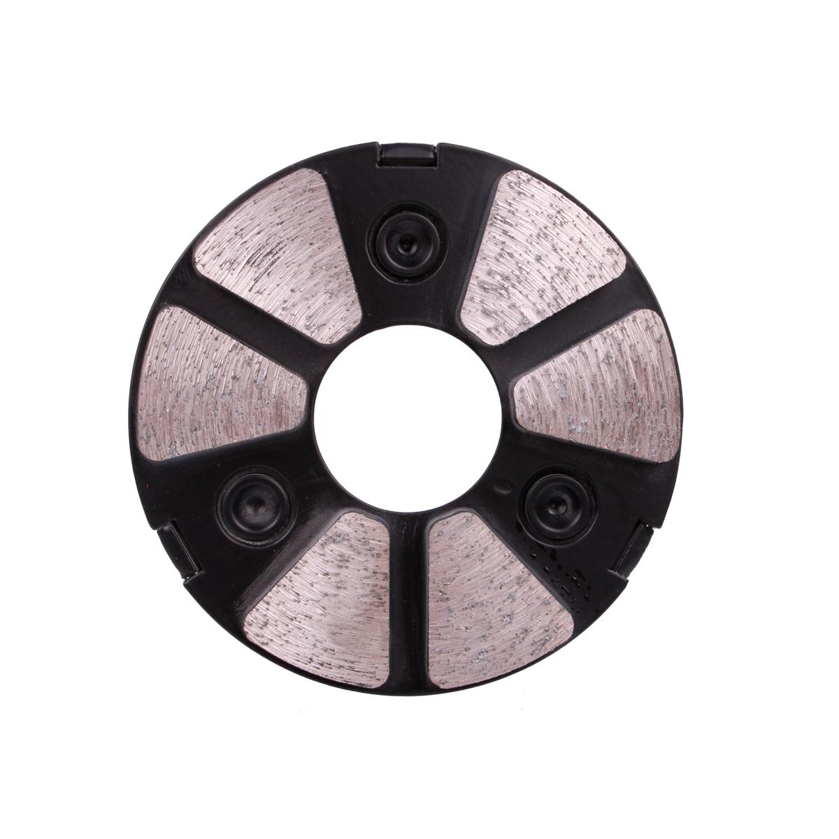 Фреза алмазна GS-S 95 / МШМ-6 №0 Baumesser Beton Pro