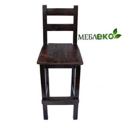 Высокий стул, Стул Барный Обычный
