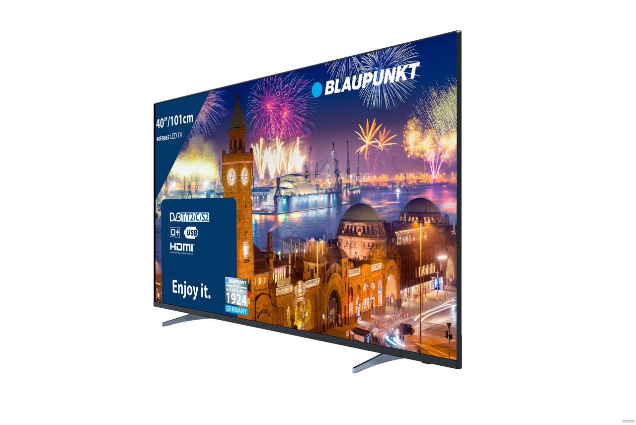 Телевизор Blaupunkt 40FB865