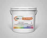 Масло-воск для древесины внутренней.ConWood Wax, 4.5кг./Воскова олія для деревини ConWood Wax, 4.5кг