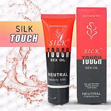 Анальная интимная смазка SILK TOUCH 50 mg