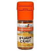 Ароматизатор FlavourArt Graham Crust (Крекер Грехем)