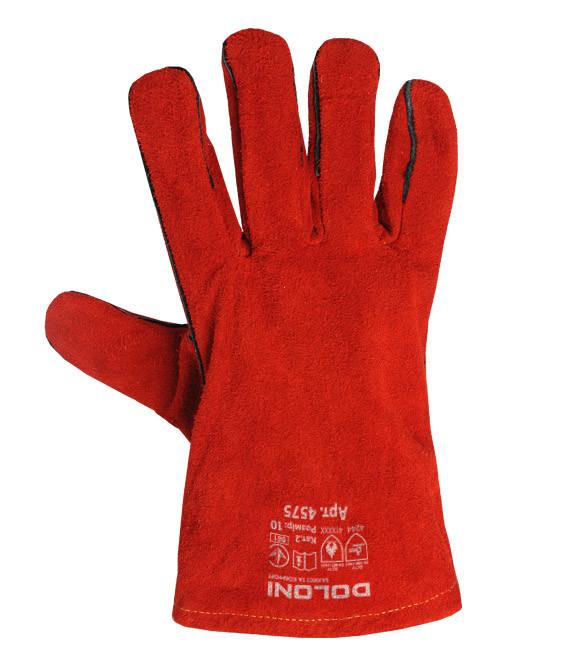 Сварочные перчатки  Doloni (27 см)