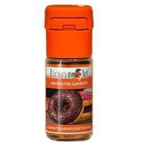 Ароматизатор FlavourArt Chocolate Glazed Doughnut (Шоколадный пончик)