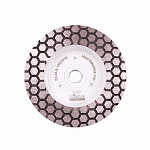 Фреза алмазна DGM-S 100 / M14 Hard Ceramics 100/120