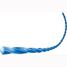 Безшумна косильна волосінь 2.4 мм Makita (369224070)