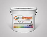 MultiChem. Воск для деревини ConWood Wax+, 4,5кг. Масло-воск для древесины наружной.