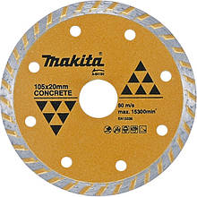 Алмазний диск 105 мм Makita (A-84193)