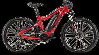 Электровелосипед SDURO HardSeven 3.0 HAIBIKE (RED) (Германия) 2019