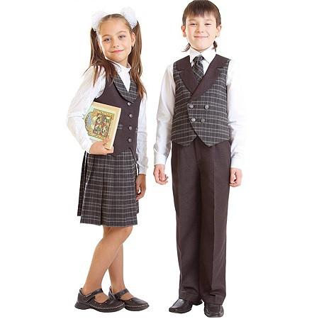 Пошиття шкільної форми під замовлення від виробника