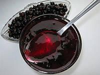 Черная смородина - копилка витаминов и лекарство!