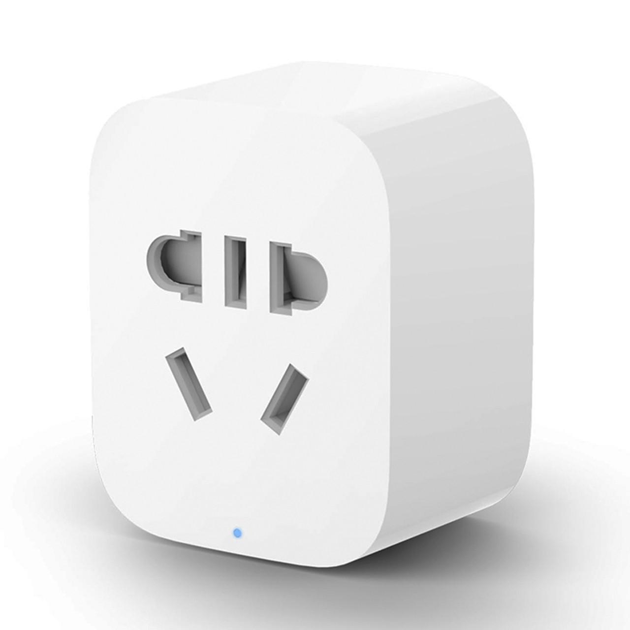 Mijia Smart Socket ZigBee Умная розетка