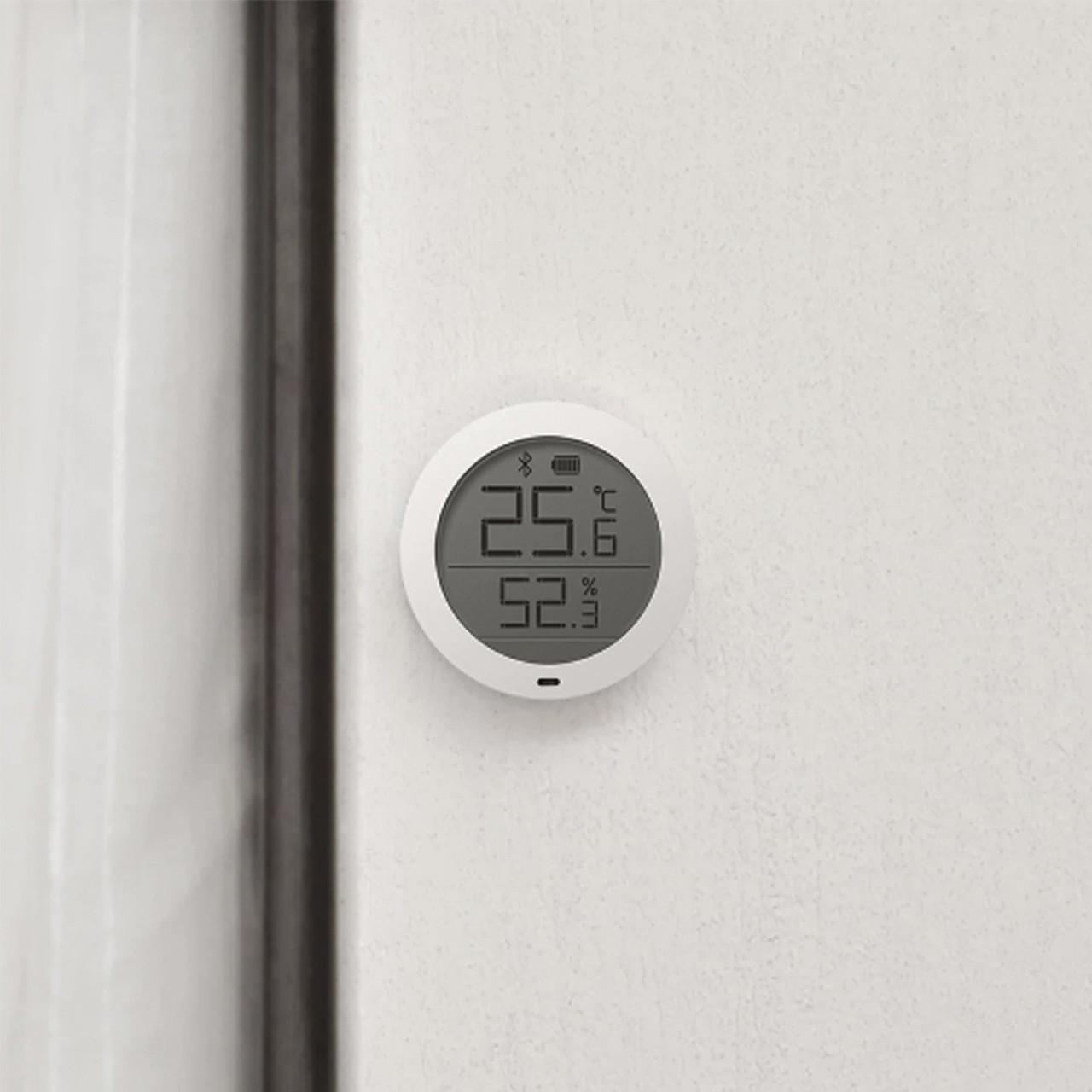 Xiaomi MiJia Temperature & Humidity Monitor Умный датчик температуры и влажности
