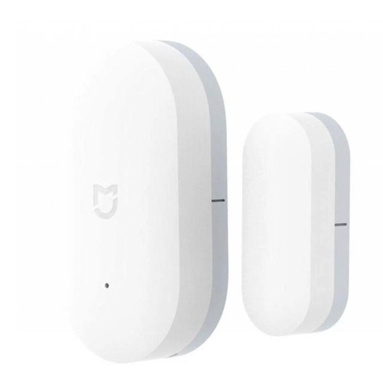 Умный датчик дверей и окон Xiaomi MiJia Door and Window Sensor MCCGQ01LM Белый (3613-11149)