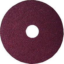 Набір шліфувального паперу 125 мм G80 (5 шт.) Оксид алюмінію (P-00991)
