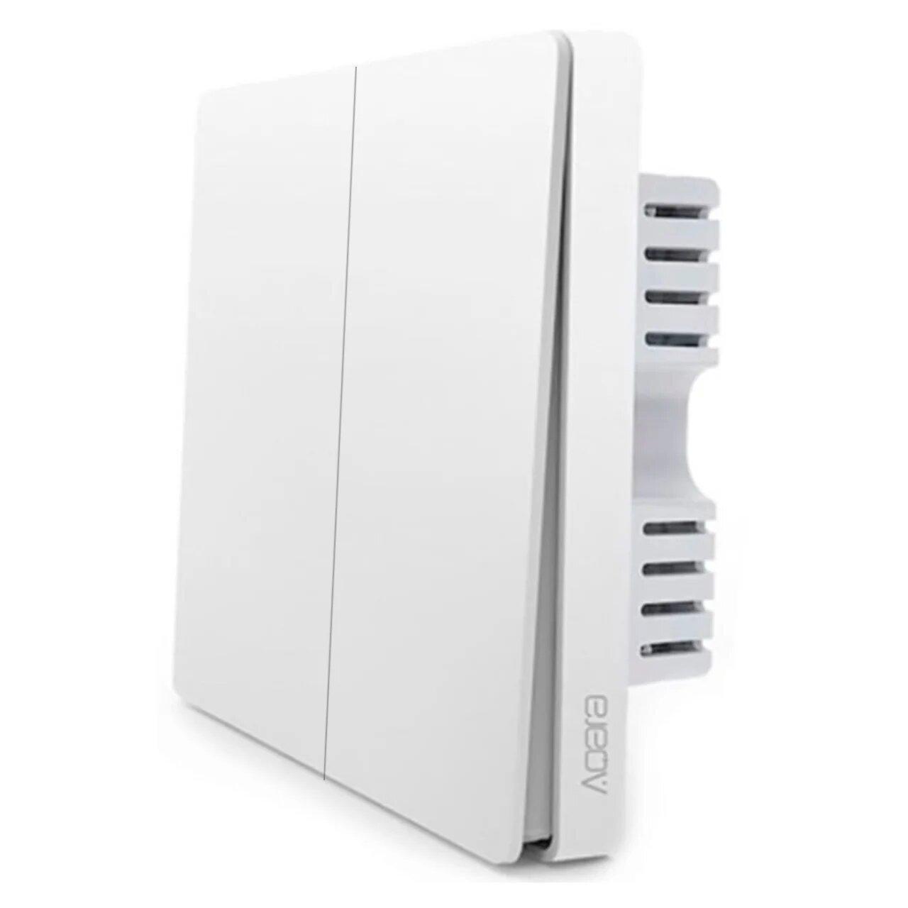 Aqara Smart Light Switch ZigBee Умный выключатель