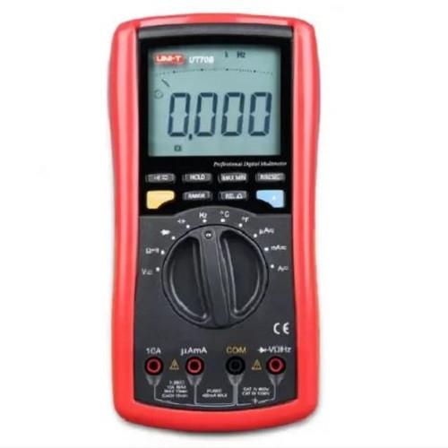 Цифровой мультиметр UNI-T UTM 170B (UT70B)